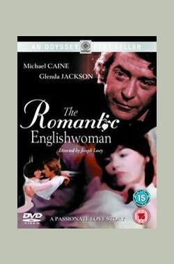 浪漫的英国女人 The Romantic Englishwoman (1975)