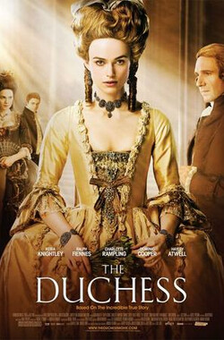 公爵夫人 The Duchess (2008)