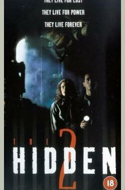 隐藏杀手2 The Hidden II (2007)