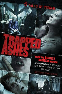 呼救无门 Trapped Ashes (2006)