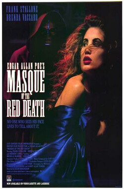 死亡化妆舞会 Masque of the Red Death (1989)