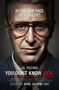 死亡医生 You Don't Know Jack (2010)