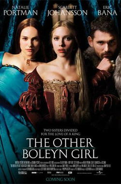 另一个波琳家的女孩 The Other Boleyn Girl (2008)