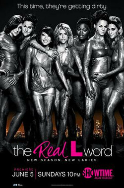拉字至上真人秀 第二季 The Real L Word: Los Angeles Season 2 (2011)
