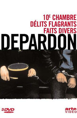 公然犯罪 Délits flagrants (1994)