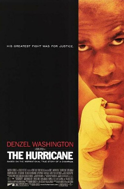 飓风 The Hurricane (1999)