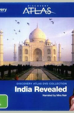 "列国图志之印度 ""Discovery Atlas"" India Revealed (2007)"