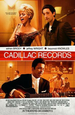 蓝调传奇 Cadillac Records (2008)