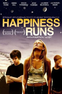 幸福启动 Happiness Runs (2010)