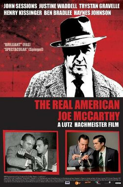 The Real American - Joe McCarthy (2012)