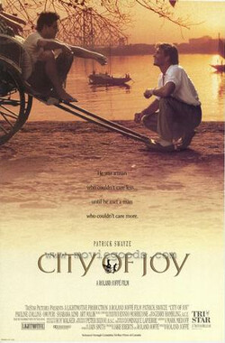 欢喜城 City of Joy (1992)