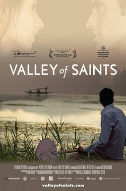 圣徒谷 Valley of Saints