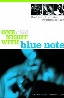 one night with blue note (2004)