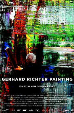 Gerhard Richter Painting (2011)