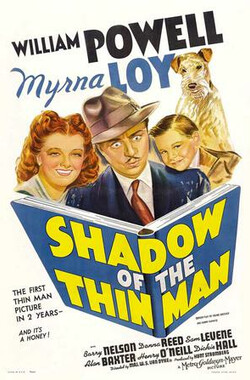 瘦子的影子 Shadow of the Thin Man (1941)