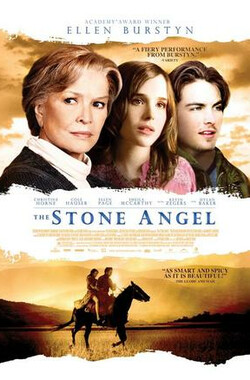 天使不流泪 The Stone Angel (2007)