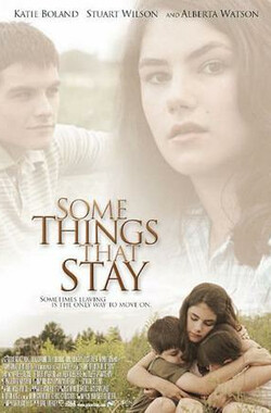 止住的芬芳 Some Things That Stay (2004)