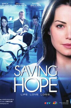 拯救希望 第一季 Saving Hope Season 1 (2012)