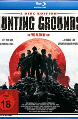 活尸战场 Hunting Grounds (2008)