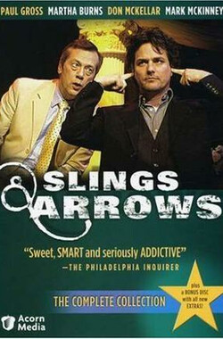 Slings and Arrows (2003)