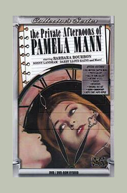 The Private Afternoons of Pamela Mann (1975)