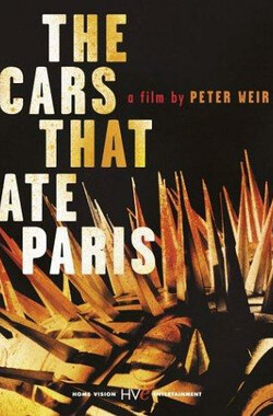 巴黎食人车 The Cars That Ate Paris (1974)