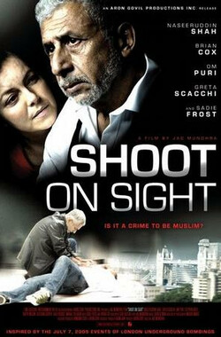 肆意射杀 Shoot on Sight (2008)