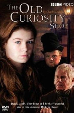 老古玩店 The Old Curiosity Shop (2007)