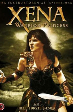 希娜 第一季 Xena: Warrior Princess Season 1 (1995)
