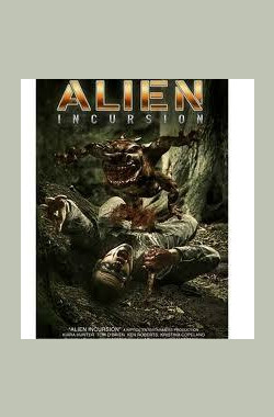 突變巨獸 Alien Incursion (2006)
