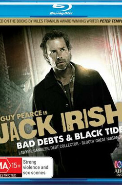 赌徒杰克:坏账 Jack Irish: Bad Debts