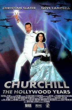 邱吉尔:好莱坞年代 Churchill: The Hollywood years (2005)