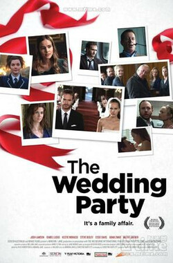 婚礼派对 The Wedding Party (2010)