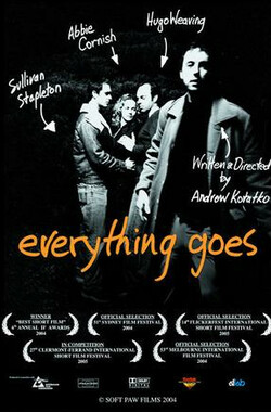 万事成空 Everything Goes (2005)