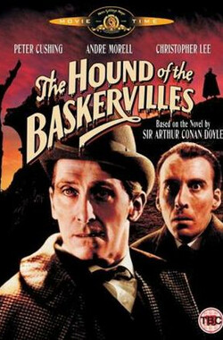 巴斯克维尔猎犬 The Hound of the Baskervilles (1959)