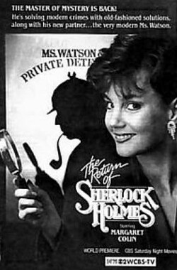 福尔摩斯与华生小姐 The Return of Sherlock Holmes (1987)