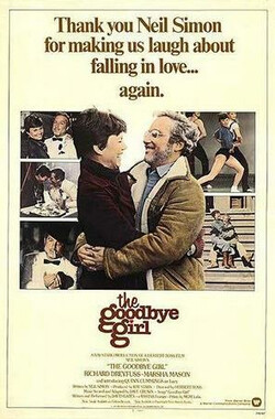 再见女郎 The Goodbye Girl (1977)