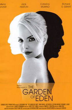 伊甸园 The Garden of Eden (2008)