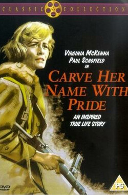 女英烈传 Carve Her Name with Pride (1958)
