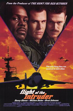 捍卫入侵者 Flight of the Intruder (1991)