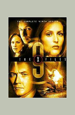 X档案 9.2 氯胺疑魂(下) The X Files 9.2 Nothing Important Happened Today II (2001)