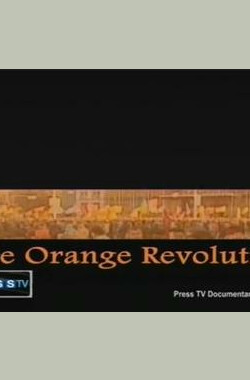 乌克兰橙色革命 [Press TV Documentary] The Orange Revolution (2010)