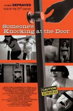 有人在敲门 Someone's Knocking at the Door (2009)