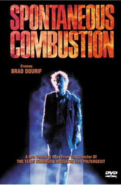 自燃 Spontaneous Combustion (1990)