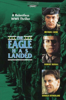 猛鹰突击兵团 The Eagle Has Landed (1976)