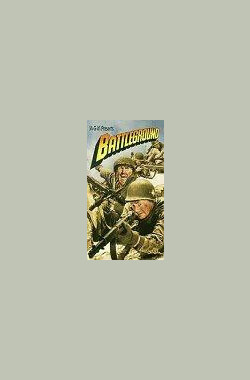 战场 Battleground (1950)