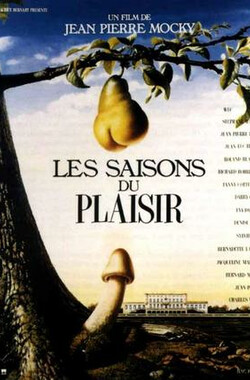 快乐季节 Les Saisons du plaisir / Season of pleasure (1988)