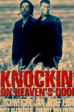 敲开天堂的门 Knockin' on Heaven's Door (1997)