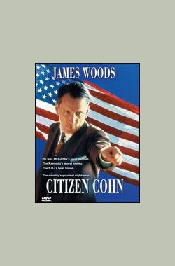 公民科恩 Citizen Cohn (1992)