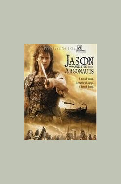 伊阿宋和金羊毛/希腊战神 Jason and the Argonauts (2000)